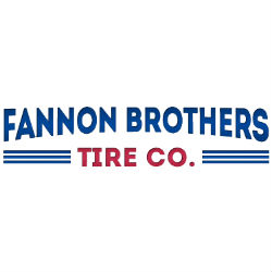 Fannon Brothers Tire Co. Logo