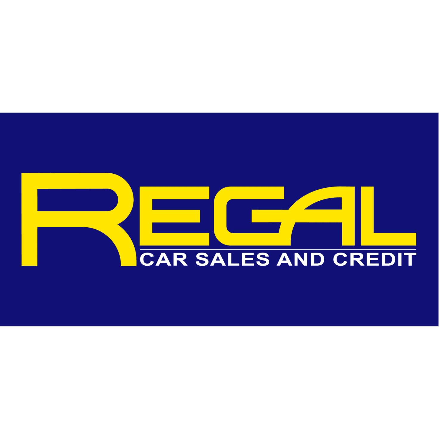 Regal Car Sales and Credit of Tulsa