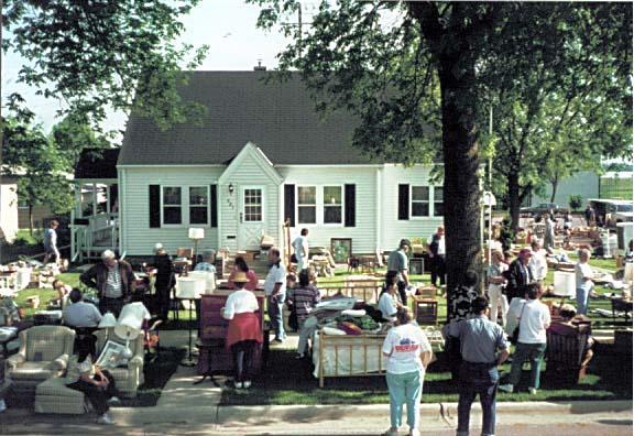 Abbey Road Estate Sales image 0