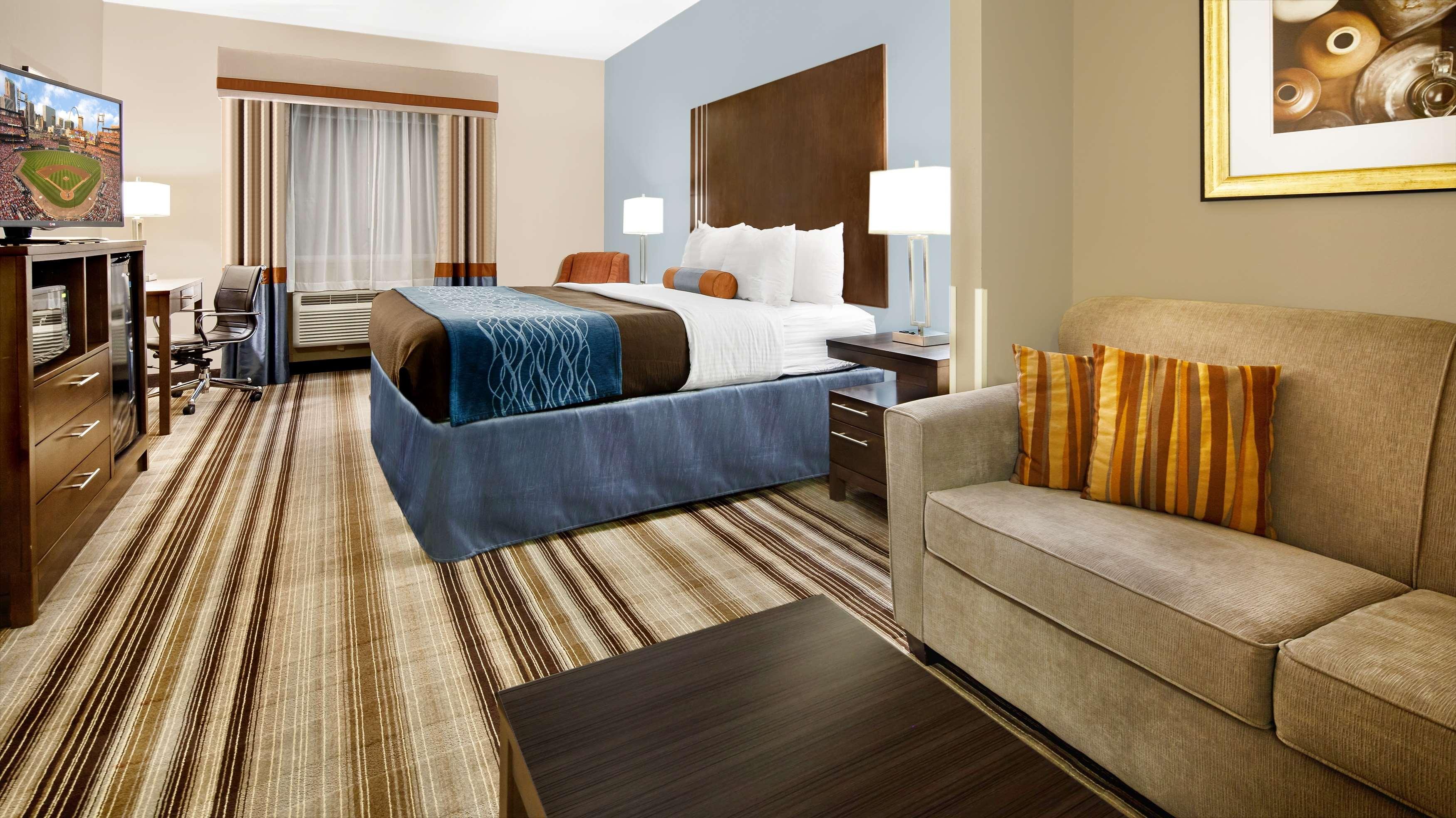 Best Western Plus Washington Hotel image 10