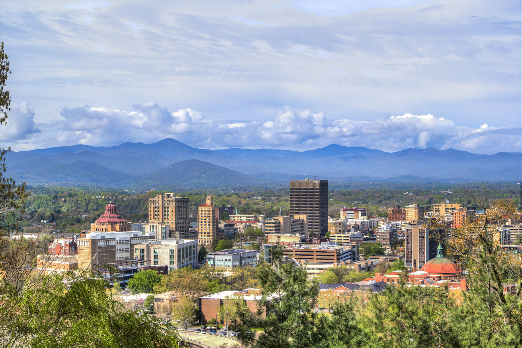 Asheville, Beverly-Hanks & Associates, REALTORS in ...