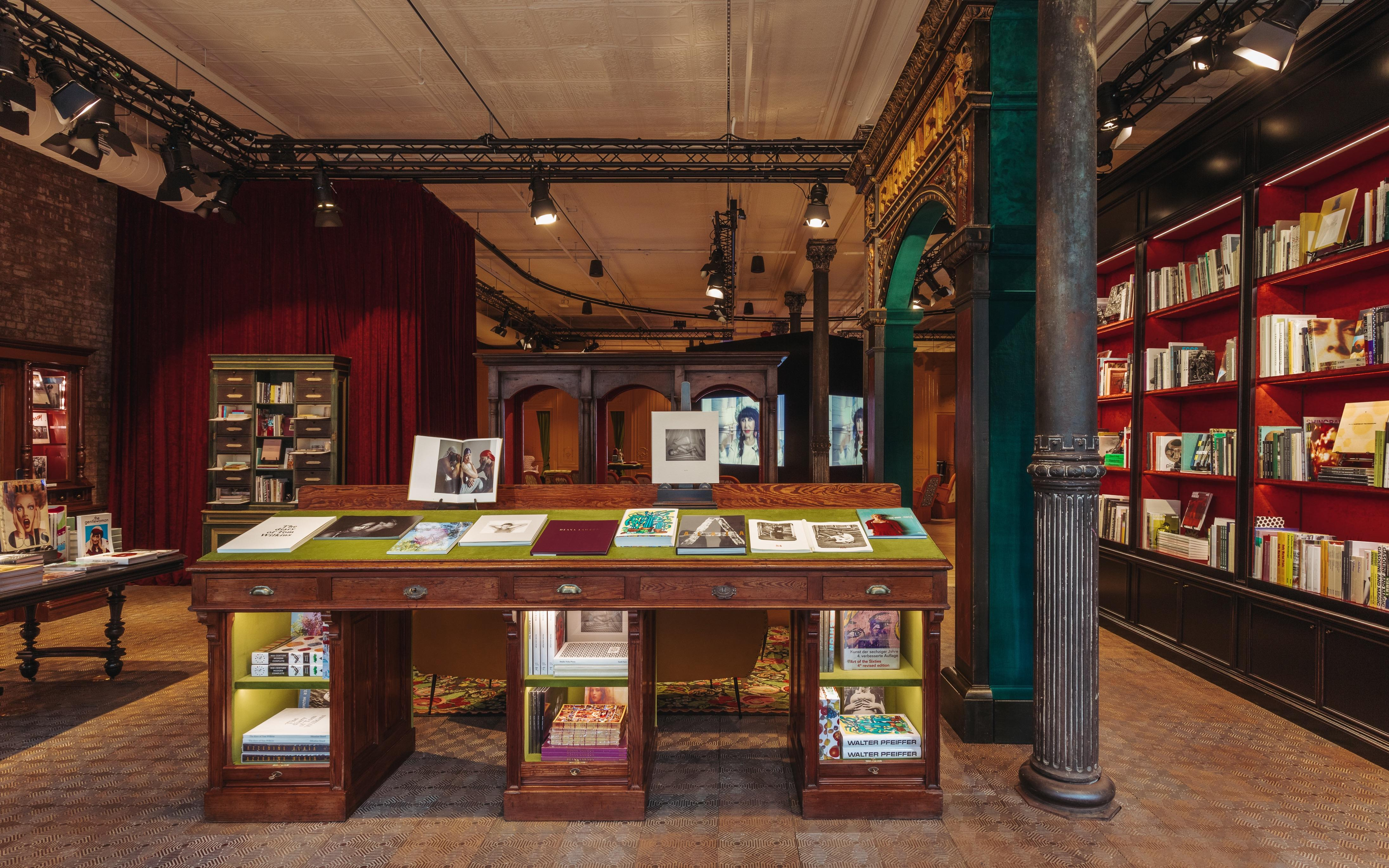 Gucci Wooster Bookstore image 4