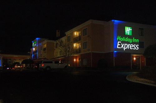 Holiday Inn Express Tifton image 1