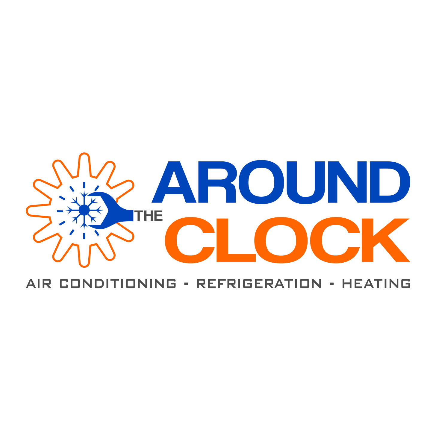Around the Clock Air Conditioning Refrigeration and Heating