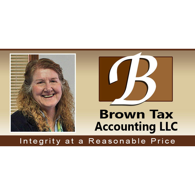 Brown Tax Accounting image 6