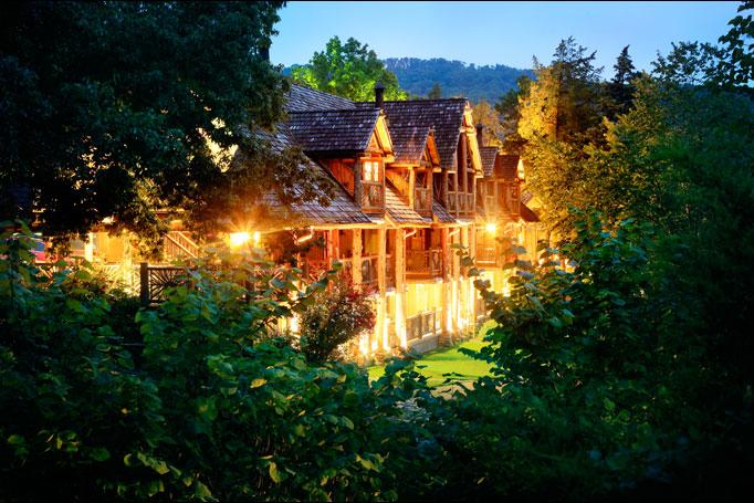 Big Cedar Lodge image 17