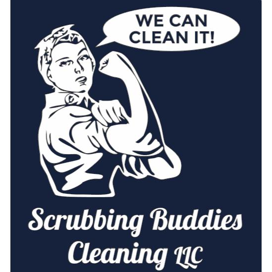 Scrubbing Buddies Cleaning