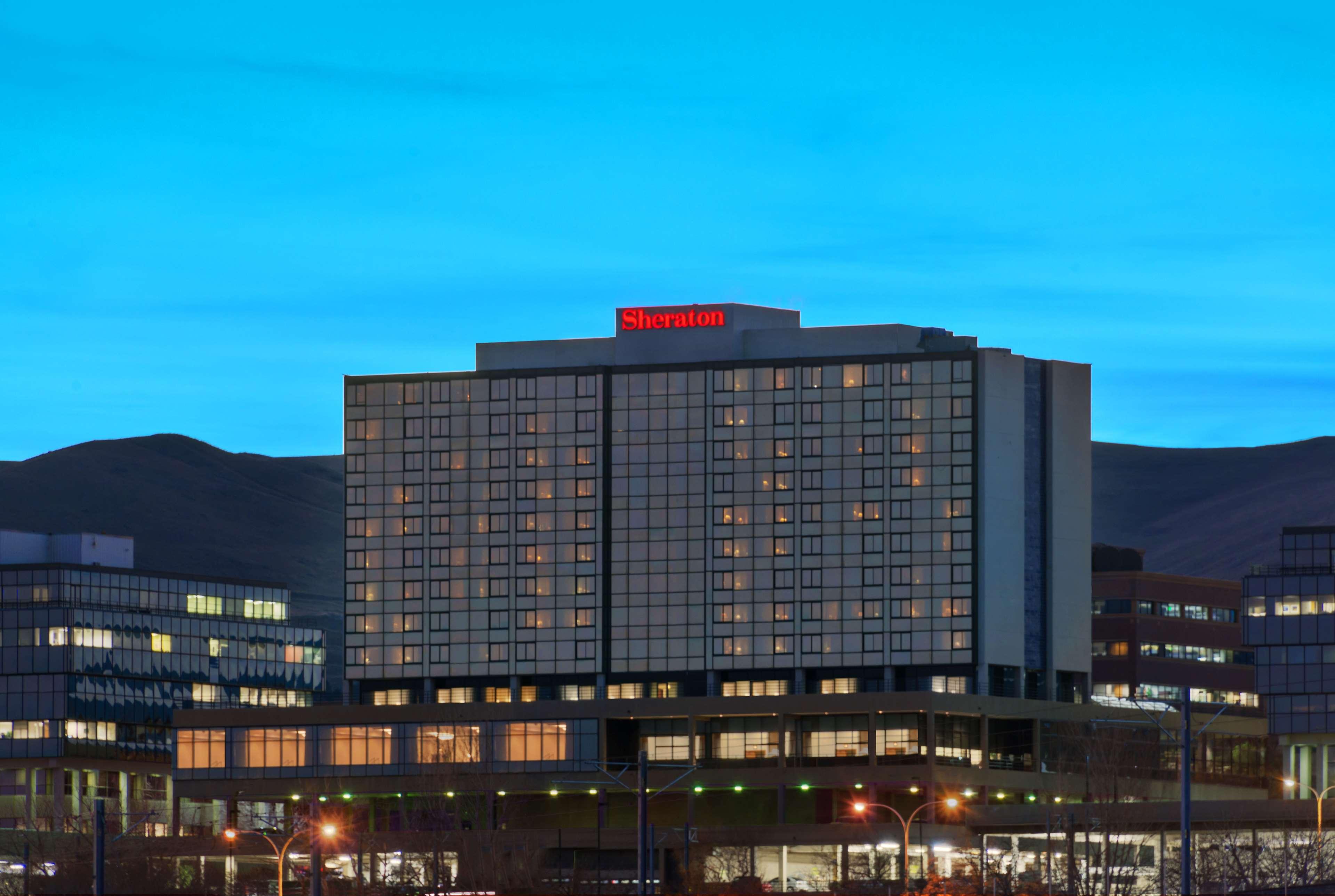 Sheraton Denver West Hotel image 1