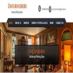 The Unfurnishers image 0