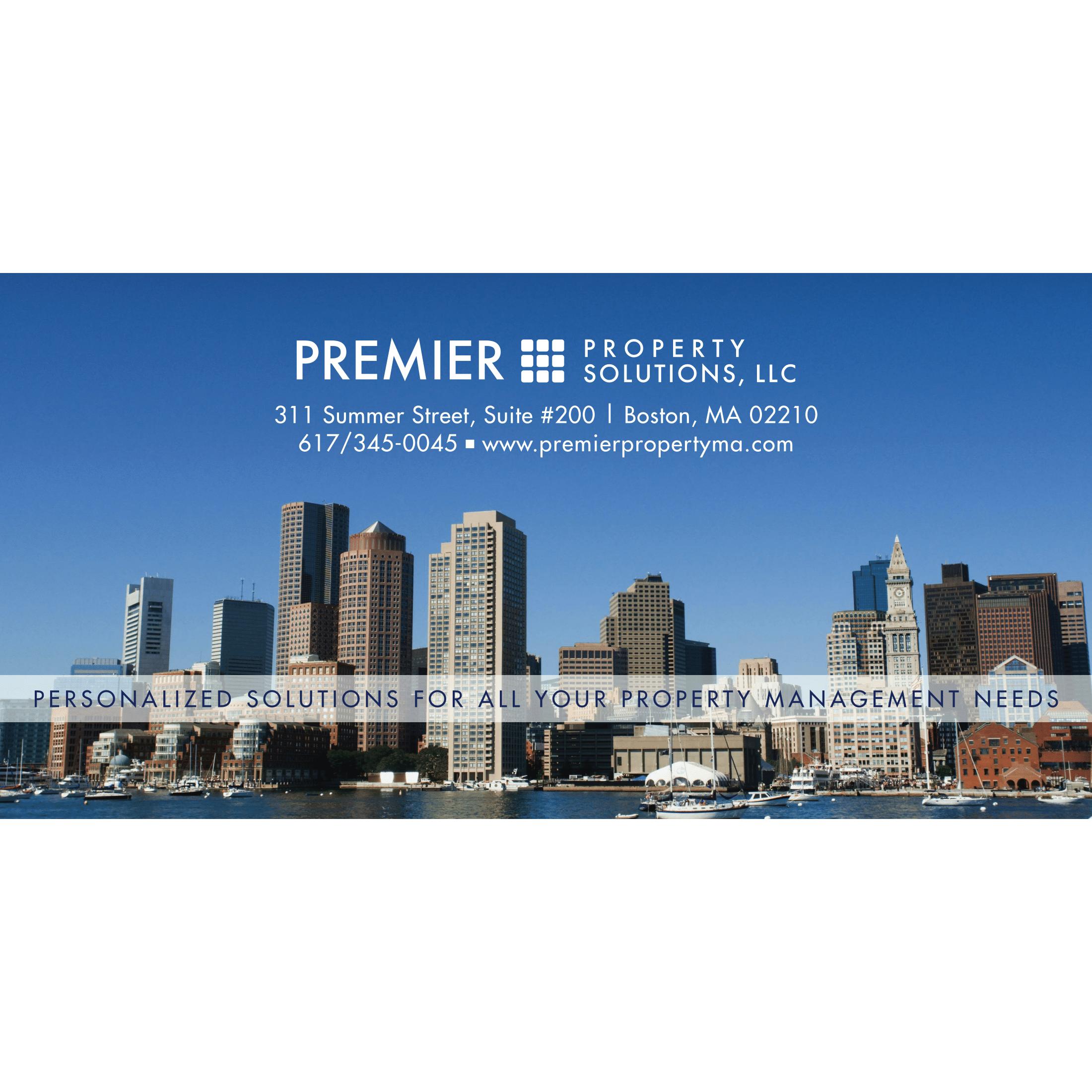 Premier Property Solutions, LLC