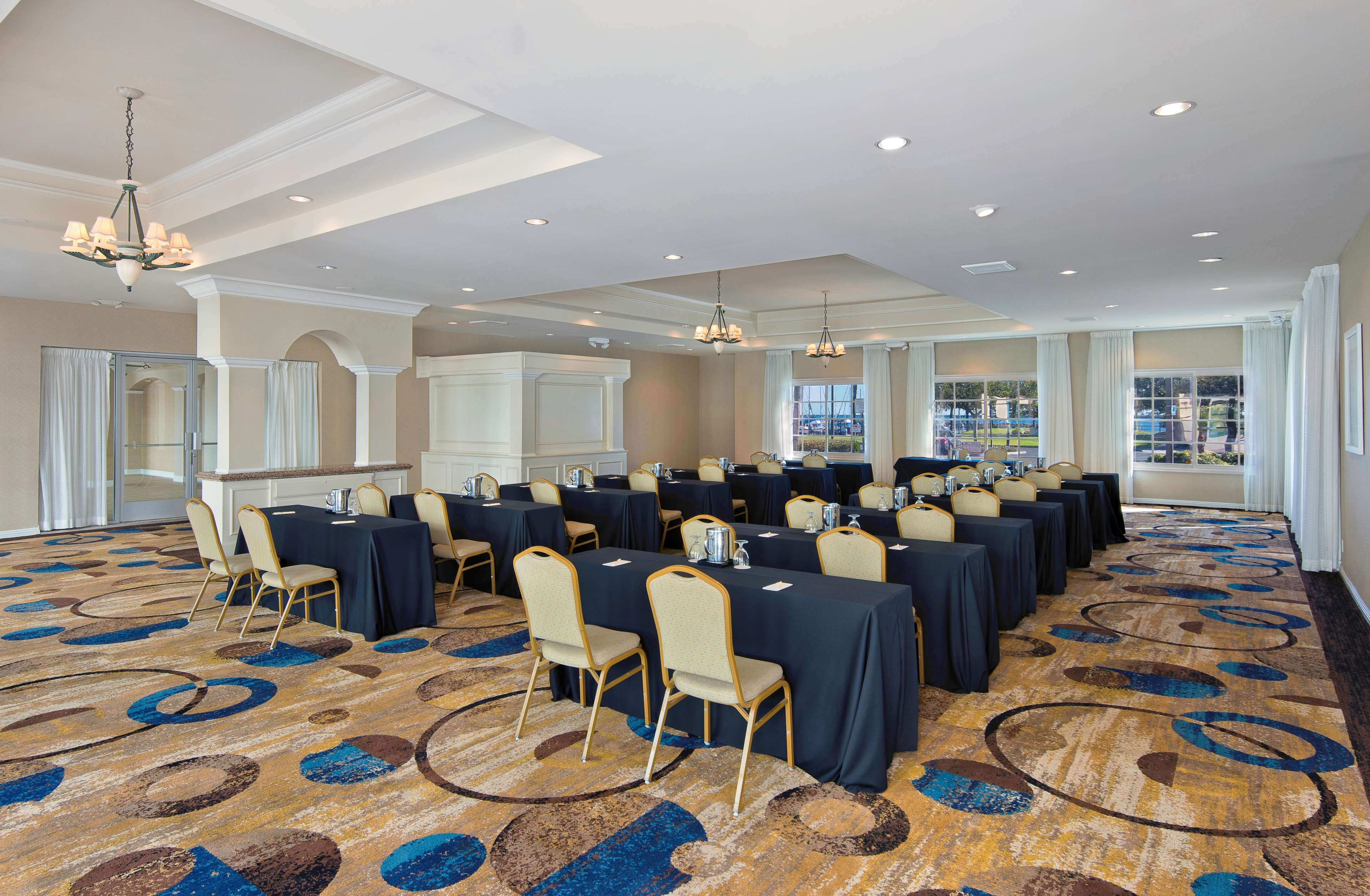 DoubleTree by Hilton Hotel San Pedro - Port of Los Angeles image 30