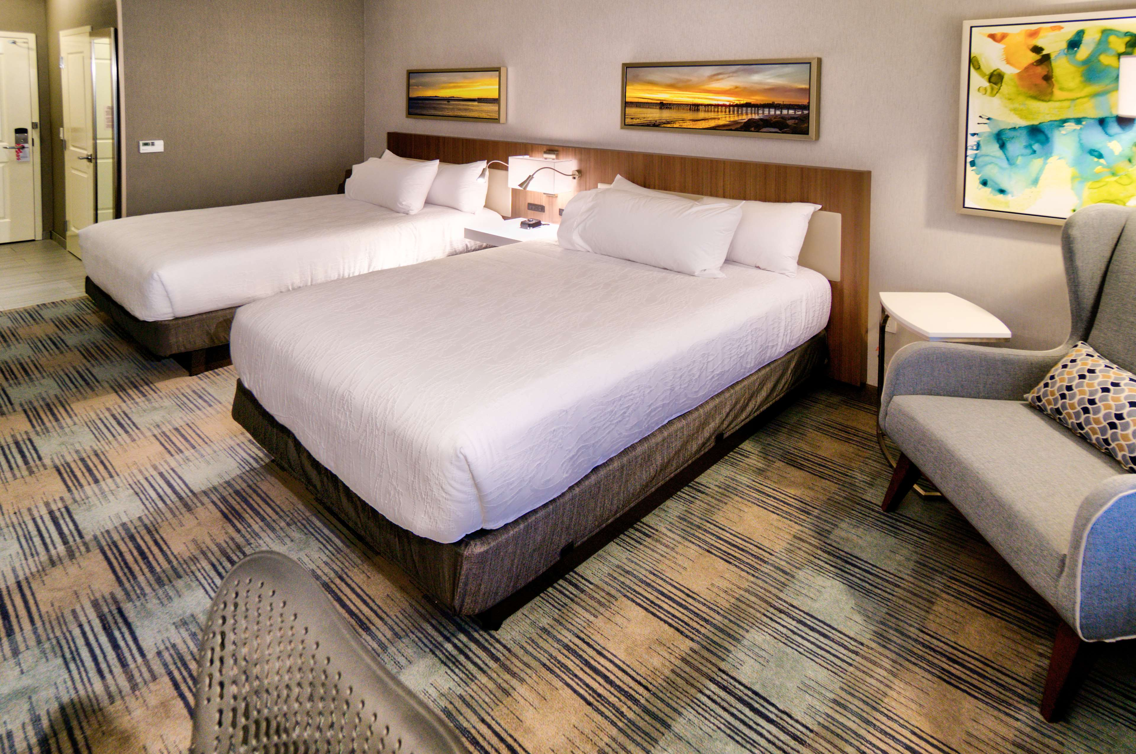 Hilton Garden Inn Santa Barbara/Goleta image 34