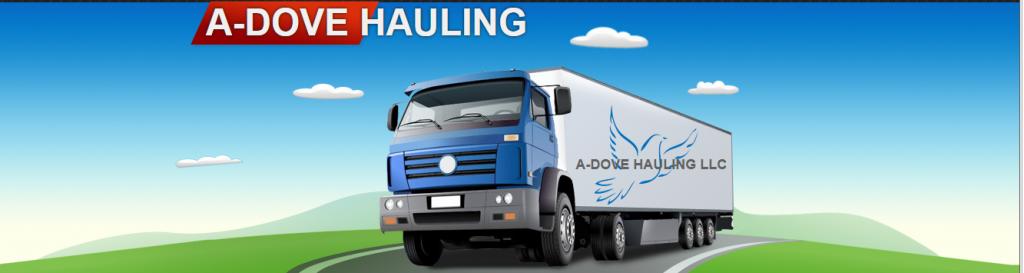A-Dove Hauling LLC image 0