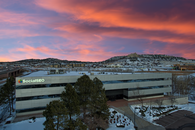 Headquarters in Colorado Springs, Colorado