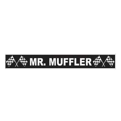 Mr Muffler