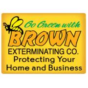 Spd Inc Dba Brown Exterminating Co.