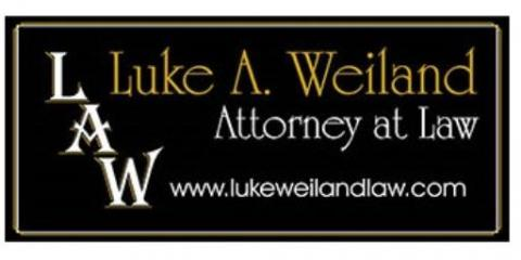 Luke A. Weiland, Attorney at Law image 0