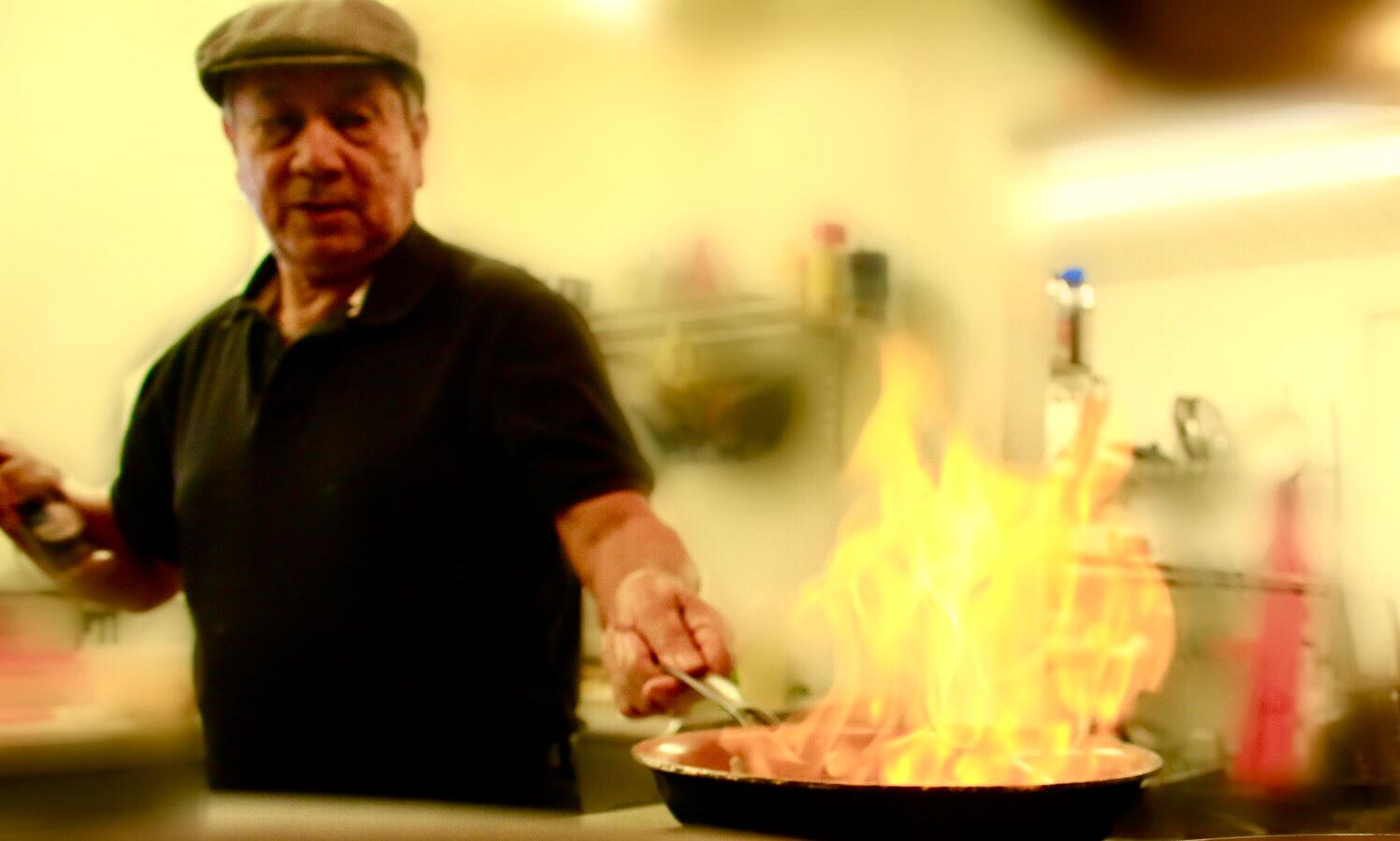 Hector's Kitchen