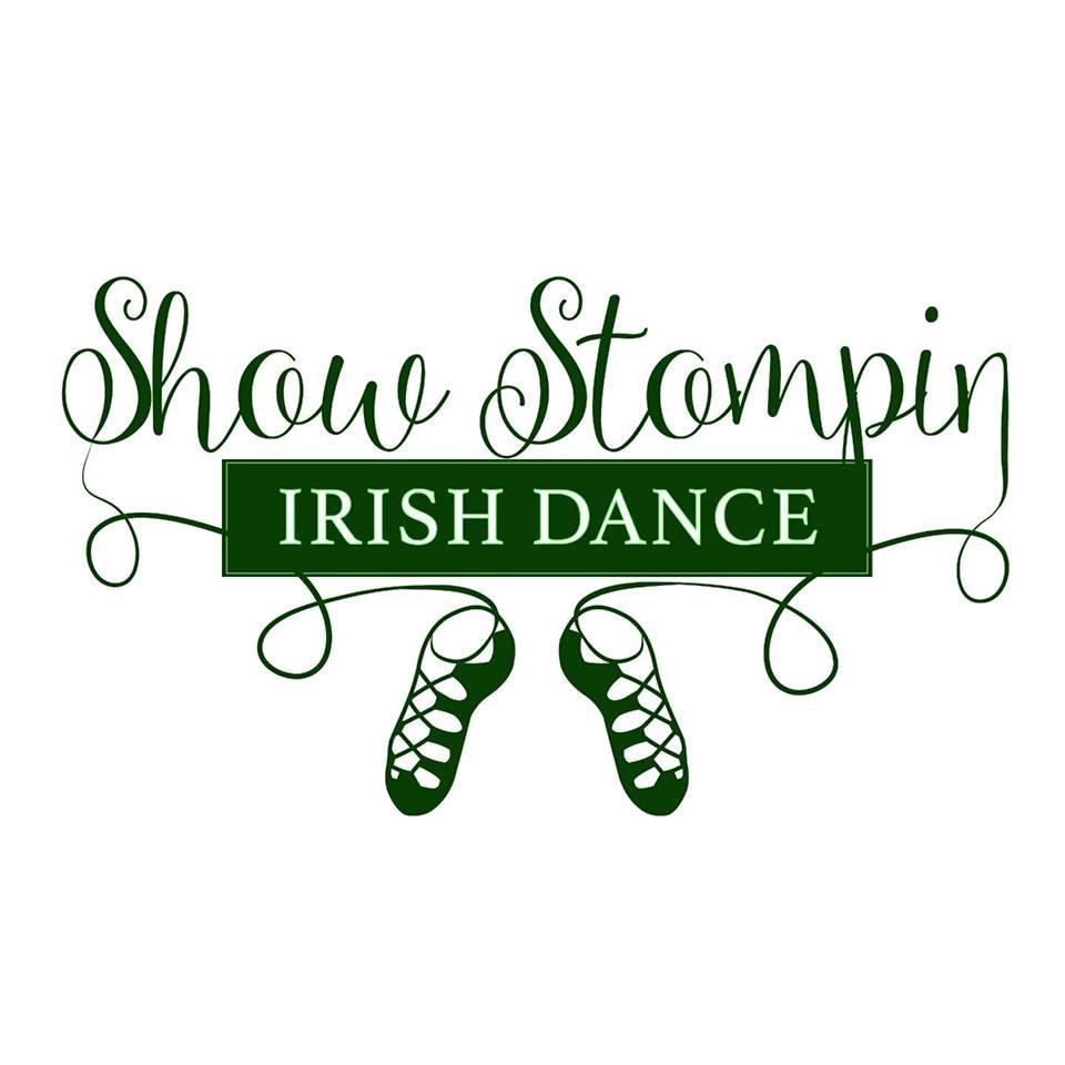 Show Stompin' Irish Dance