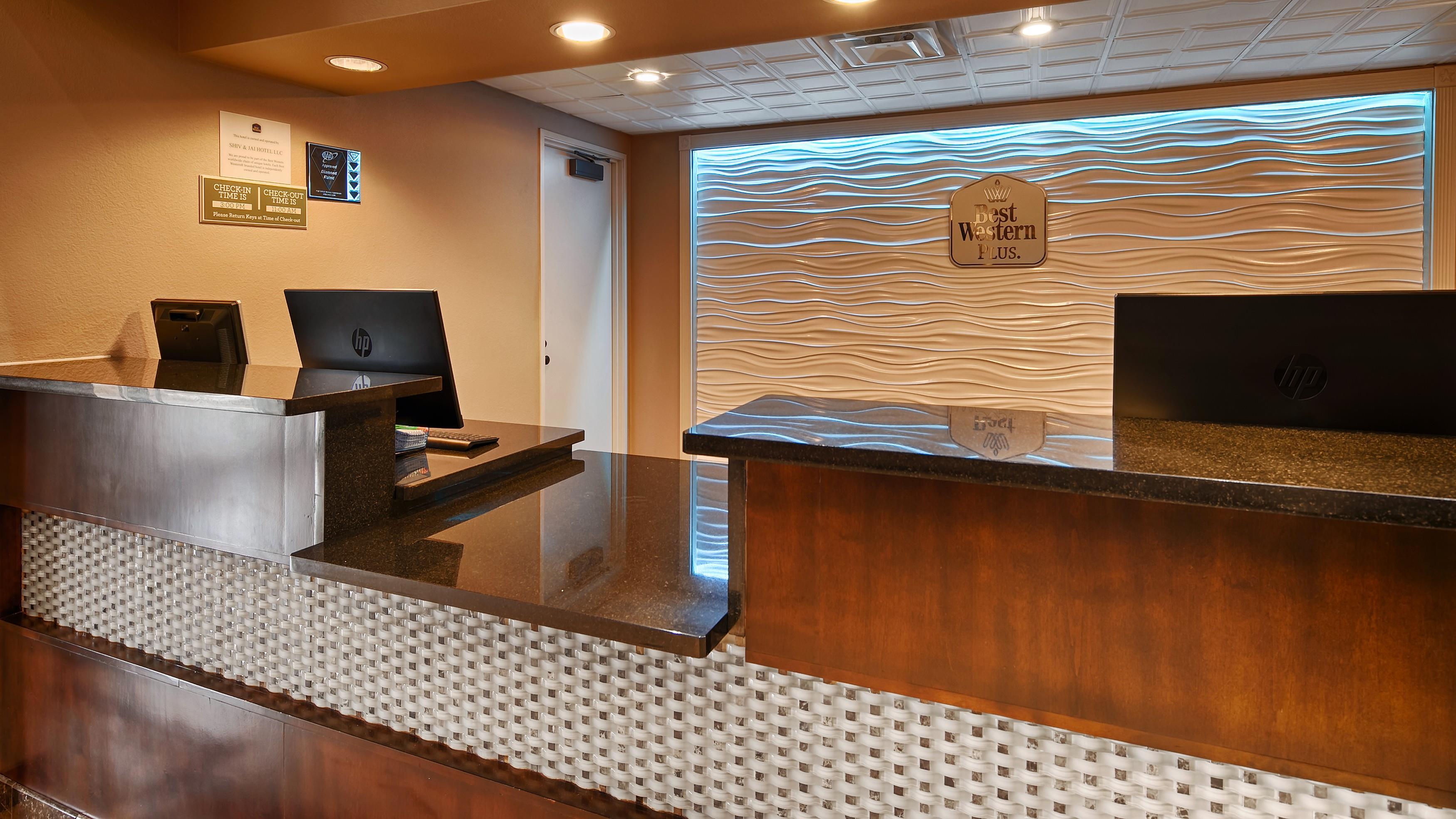 Best Western Plus Georgetown Inn & Suites image 23