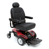 theJAZZYstore Electric Wheelchairs image 2