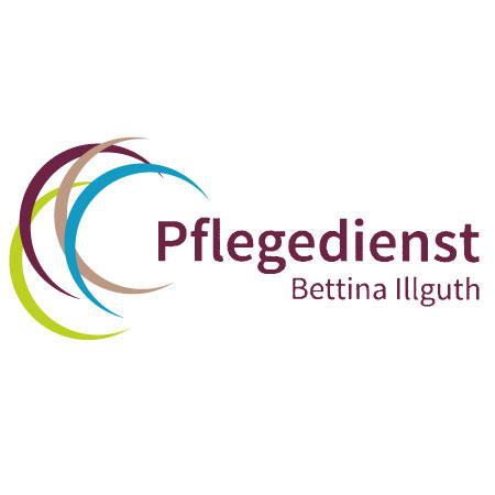 Logo von Häuslicher Alten- und Krankenpflegedienst Bettina Illguth