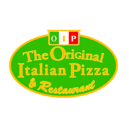 Original Italian Pizza Pa