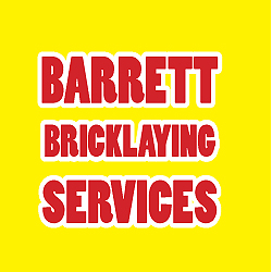 Jason Barrett Brick Laying Contractors