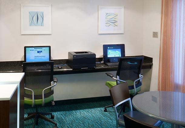 SpringHill Suites by Marriott Dallas Addison/Quorum Drive image 20