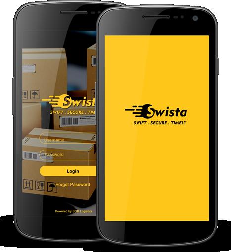 Swista Logistics & Parcels