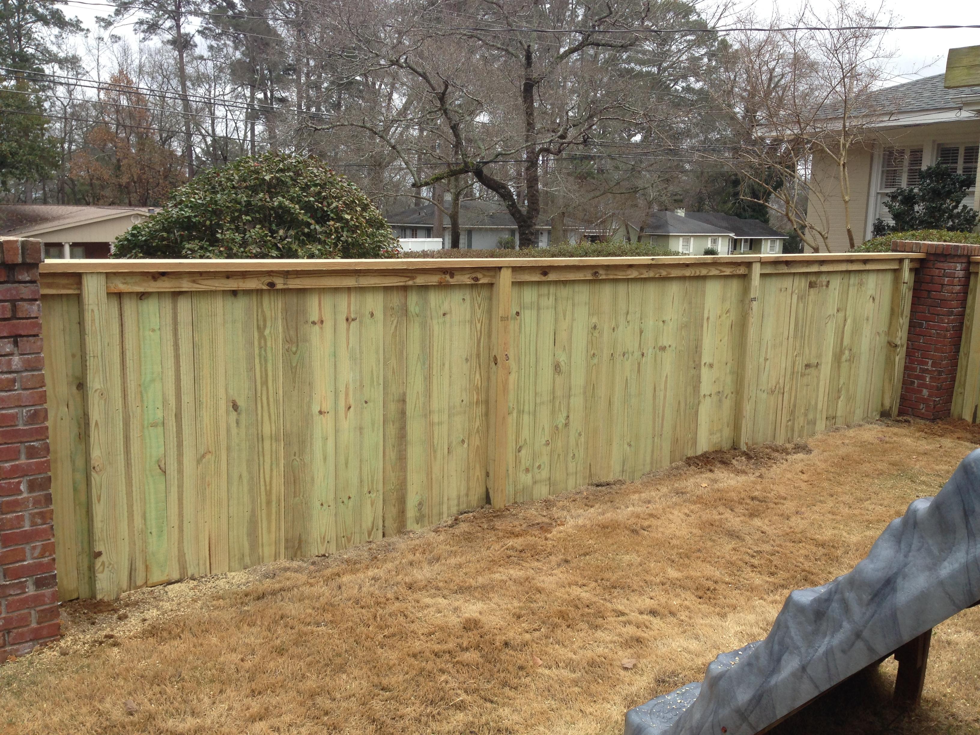 Lowery Fence Company LLC image 3