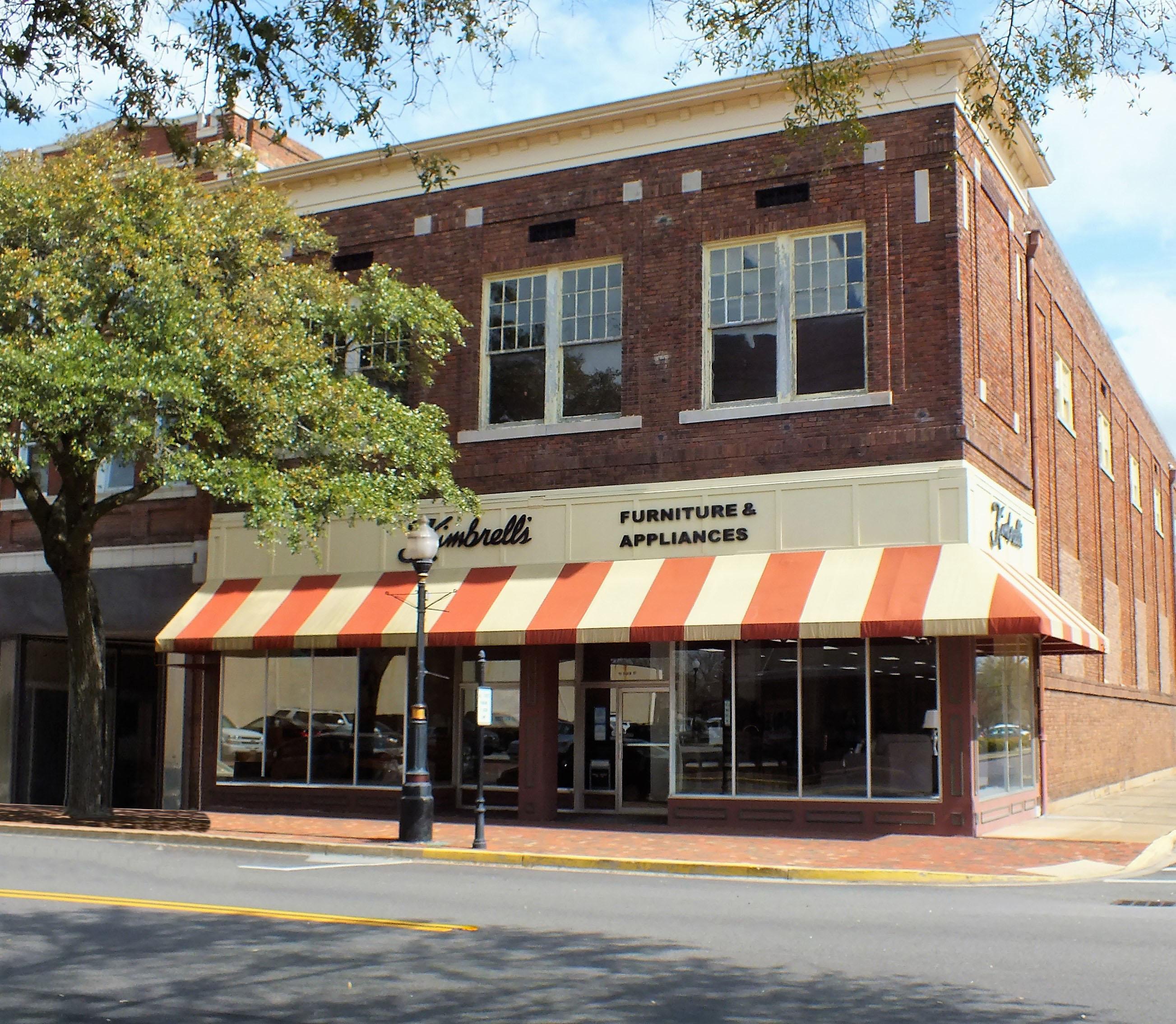 Kimbrell 39 S Furniture 49 S Main St Sumter Sc