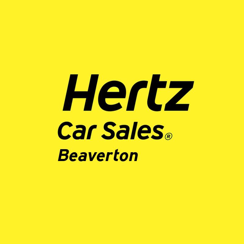 Hertz Car Sales Beaverton