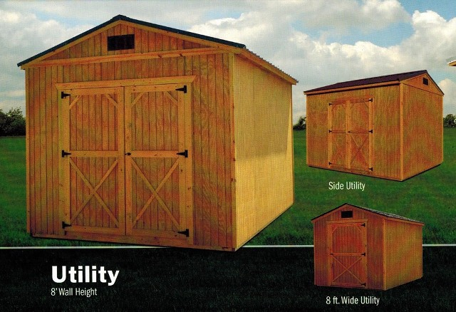 Kevin's Portable Buildings image 3