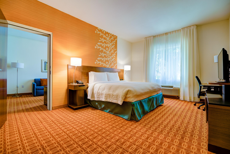 Fairfield Inn & Suites by Marriott Delray Beach I-95 image 13