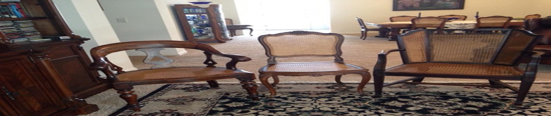 Veterans Chair Caning & Repair image 1