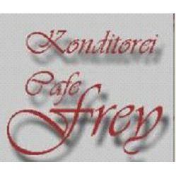 Logo von Konditorei Cafe Frey