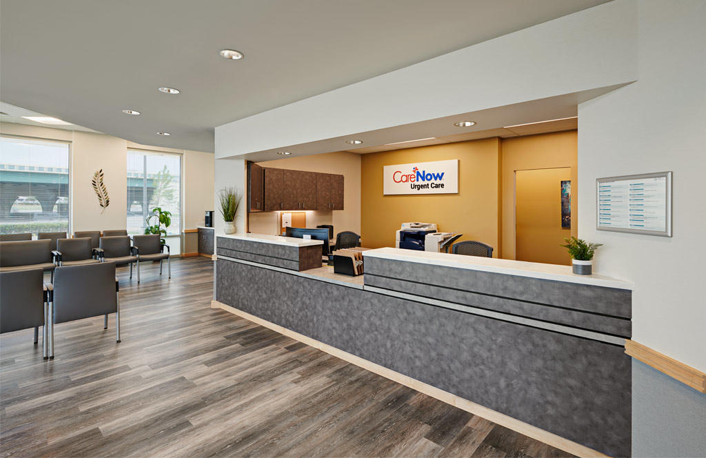 CareNow Urgent Care - Conroe image 8