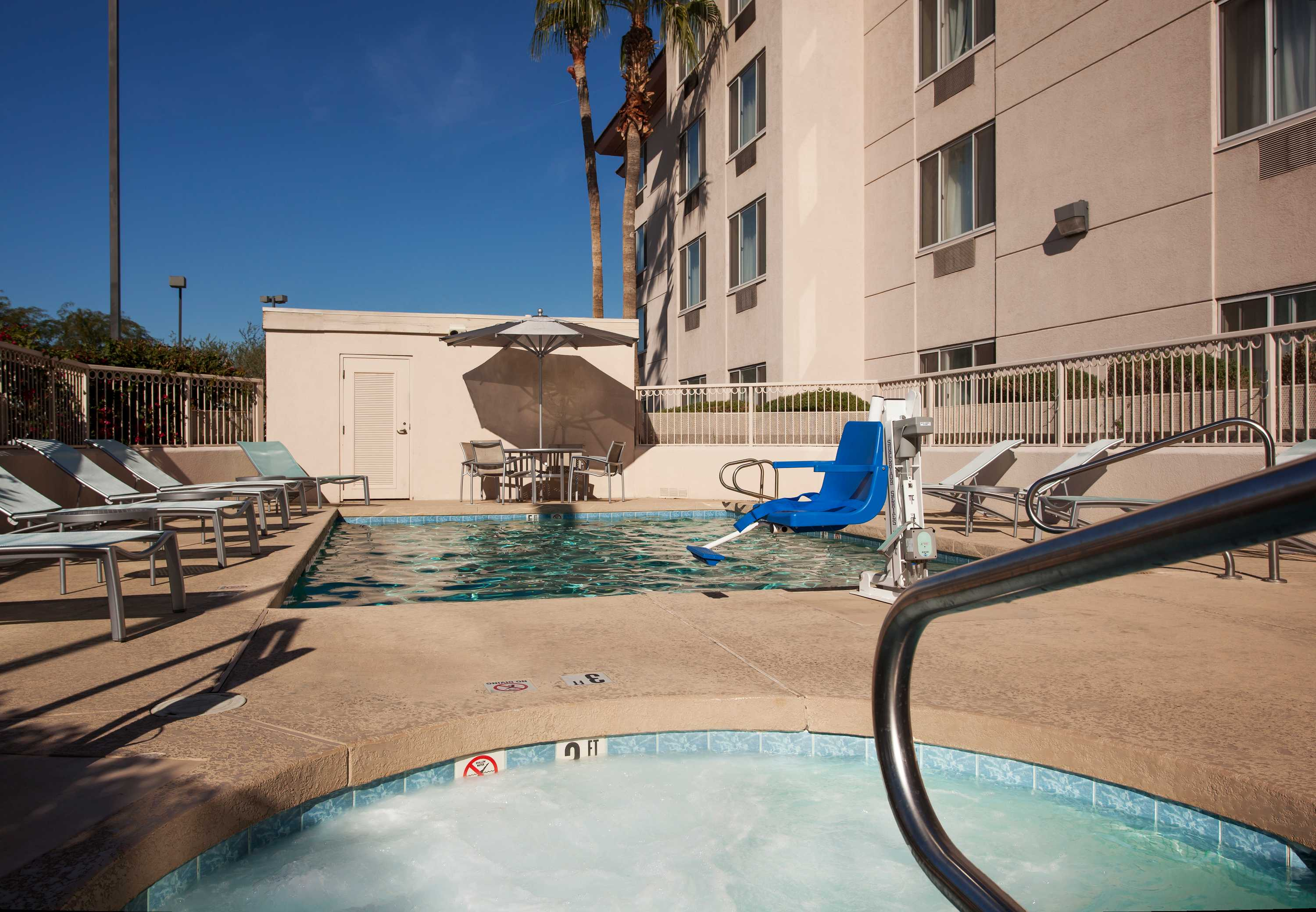 SpringHill Suites by Marriott Phoenix Glendale/Peoria image 12