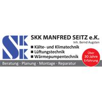 Logo von SKK Manfred Seitz e.K. Inhaber Bernd Augsten