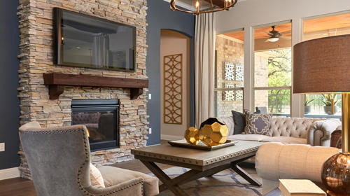 Trails of Katy by Pulte Homes image 1