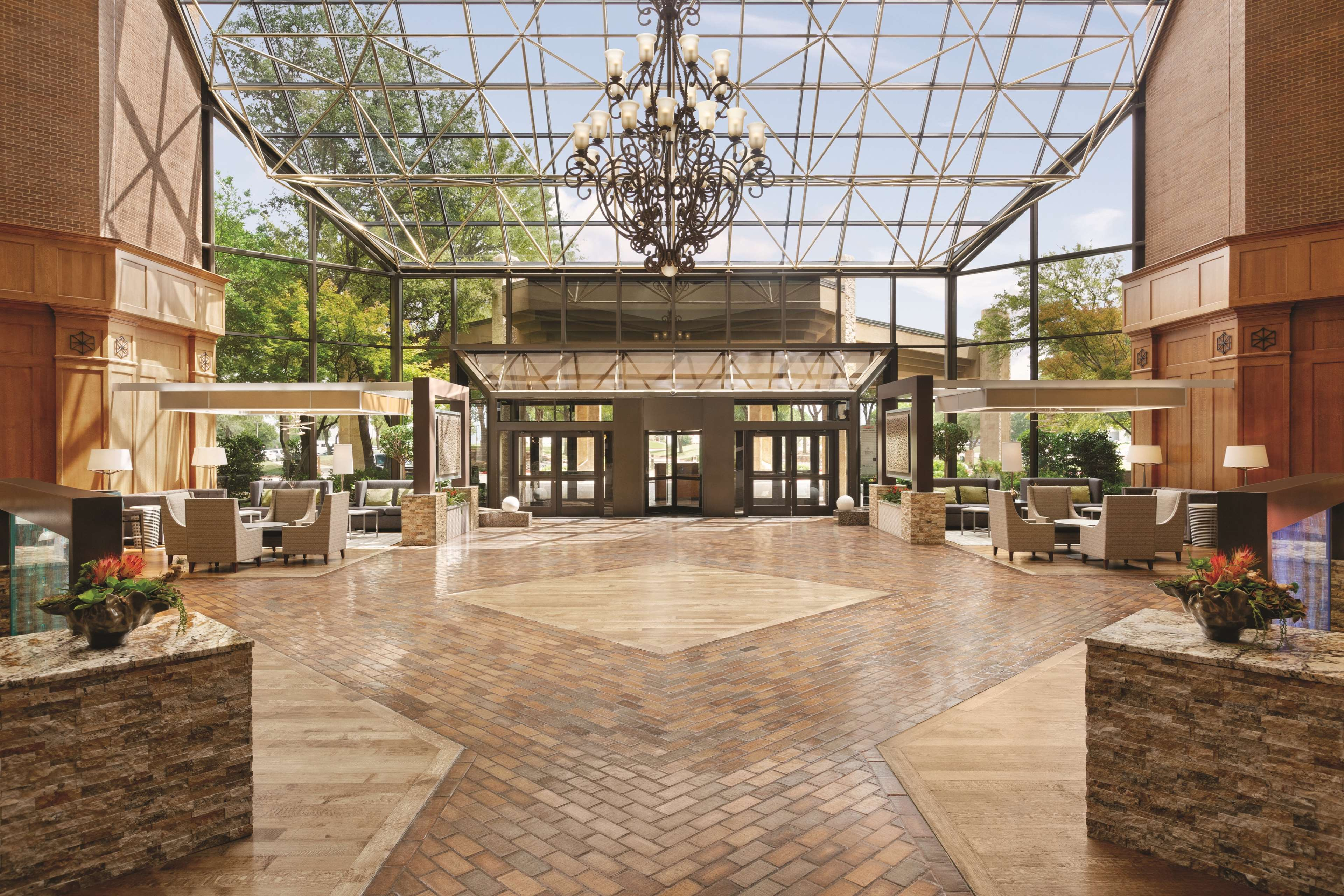 Hilton DFW Lakes Executive Conference Center image 4