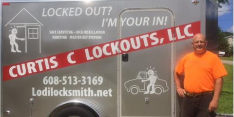 """Curtis """"C"""" Lockouts LLC image 0"""