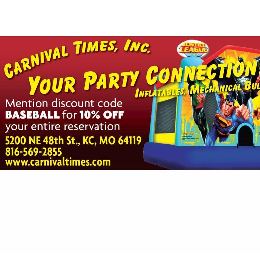Carnival Times, Inc.