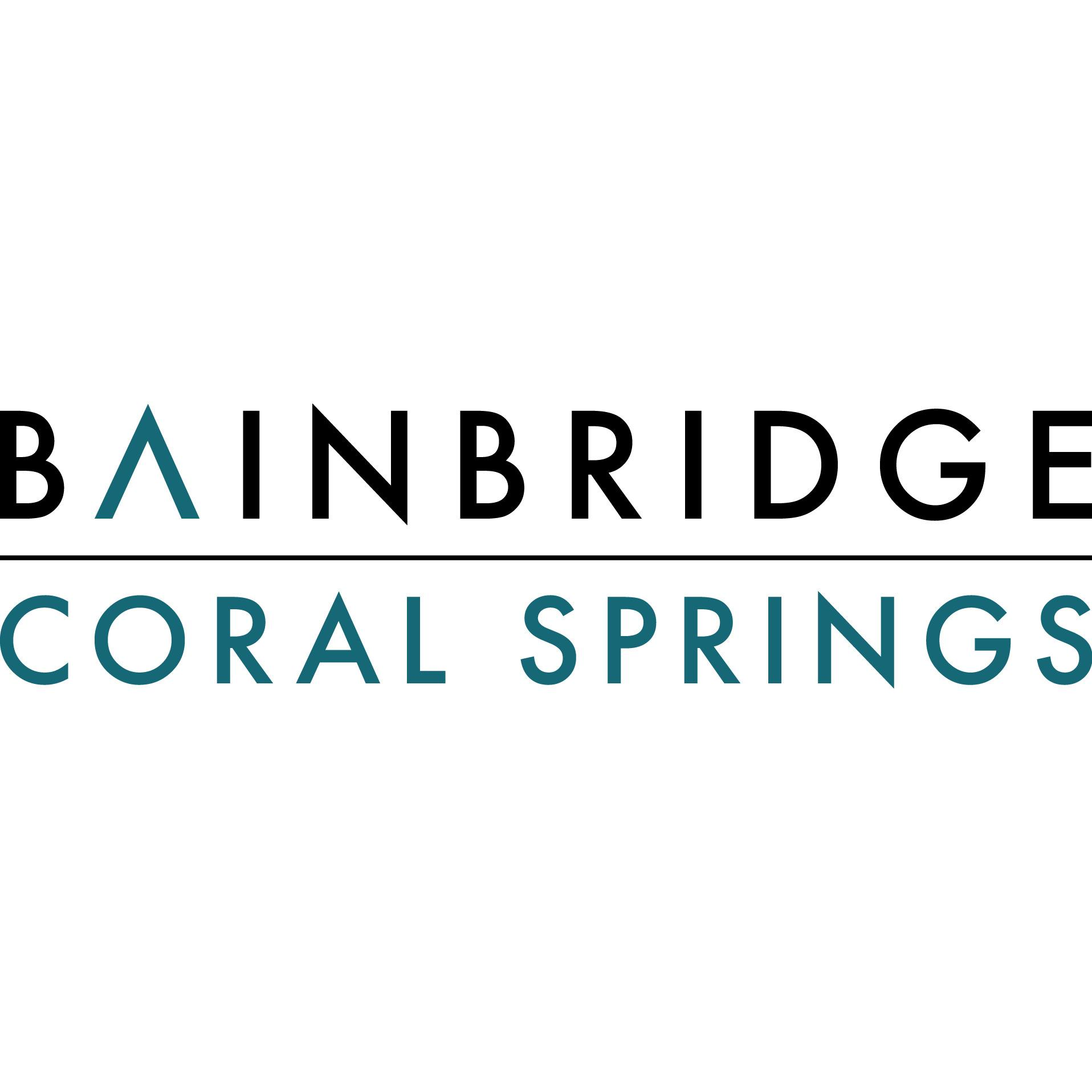 Bainbridge Coral Springs