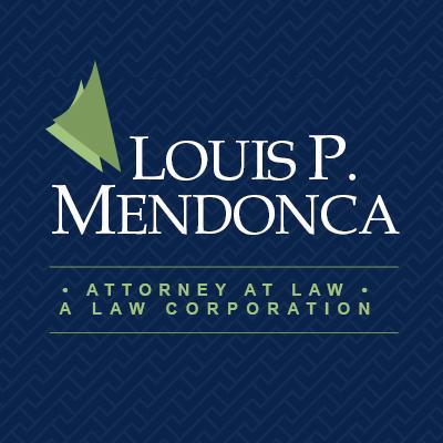 Louis P. Mendonca Attorney At Law