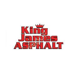 King James Asphalt and Seal-Coating