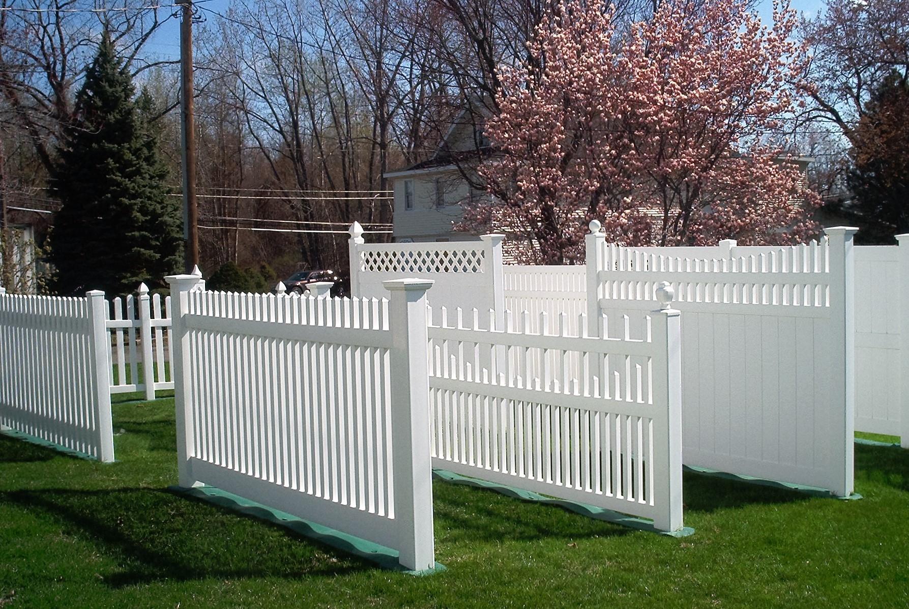 Adirondack Fence Co. LLC image 0