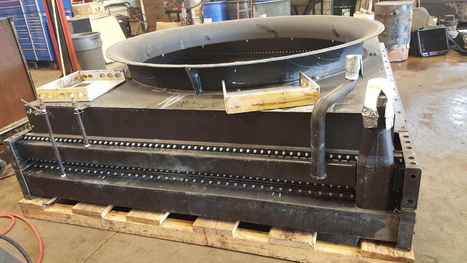 Heavy Duty Radiator Repair Inc image 1