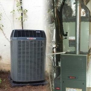 S P Heating & Air image 20